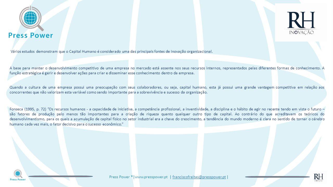 Press Power ®|www.presspower.pt | franciscofreitas@presspower.pt |