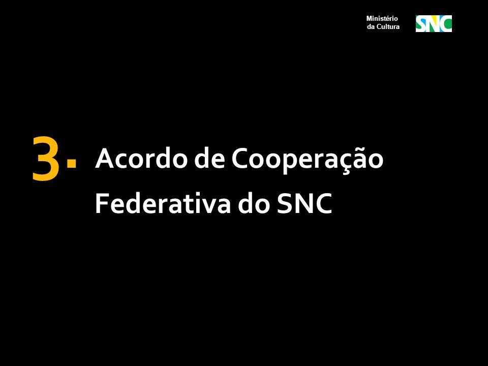 3. Acordo de Cooperação Federativa do SNC
