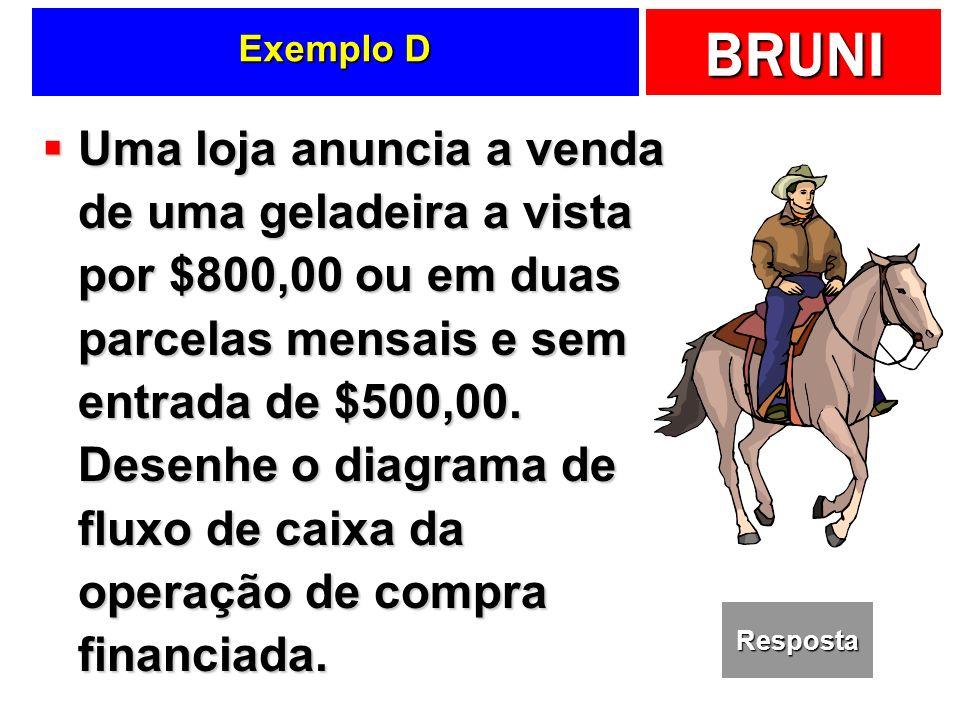 Exemplo D