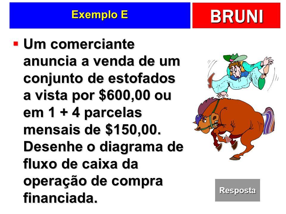 Exemplo E