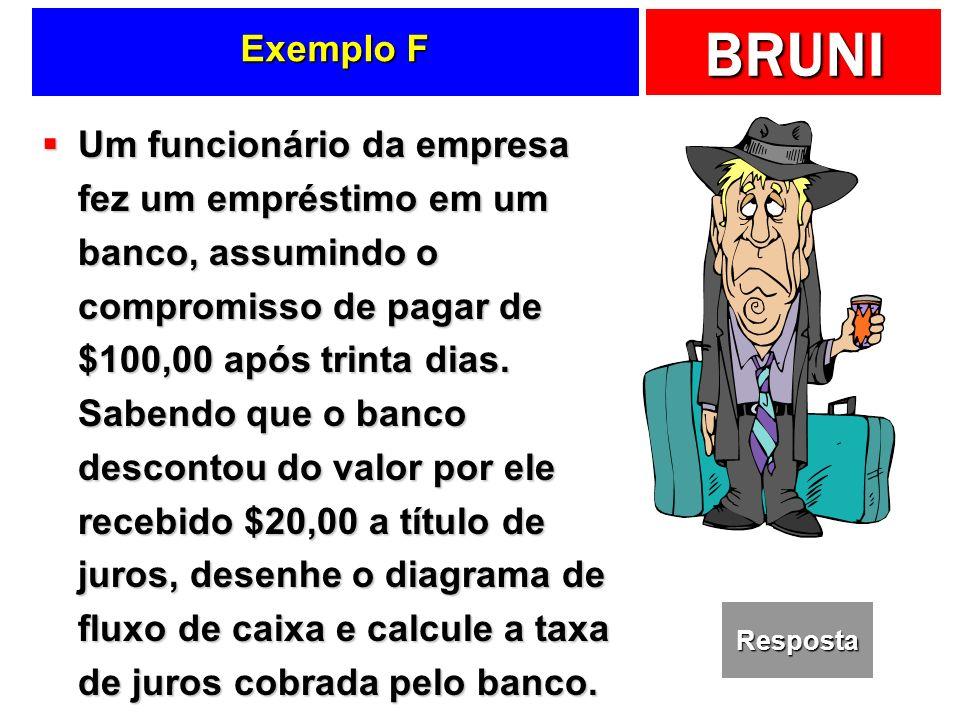 Exemplo F