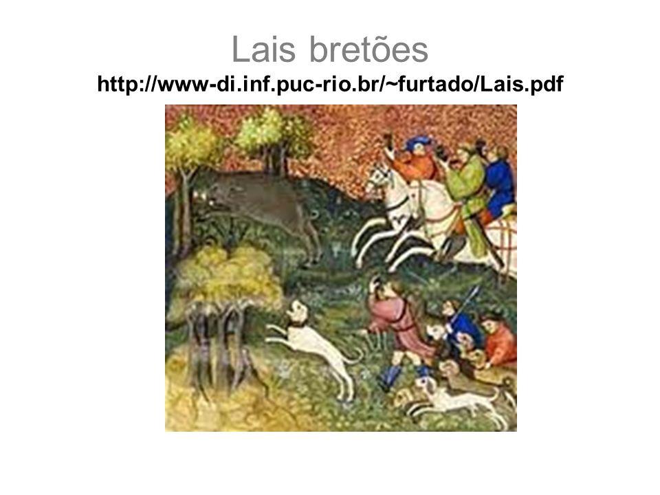 Lais bretões http://www-di.inf.puc-rio.br/~furtado/Lais.pdf