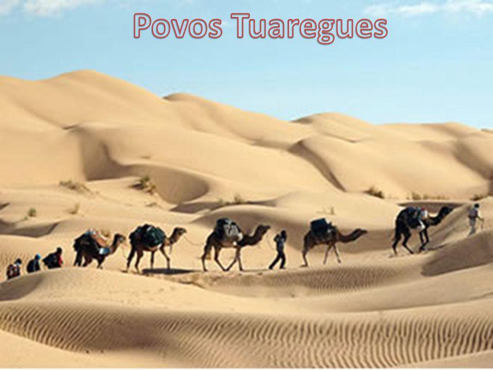 Povos Tuaregues