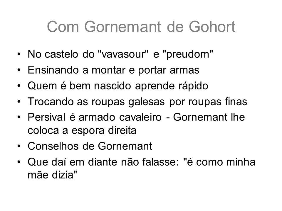 Com Gornemant de Gohort