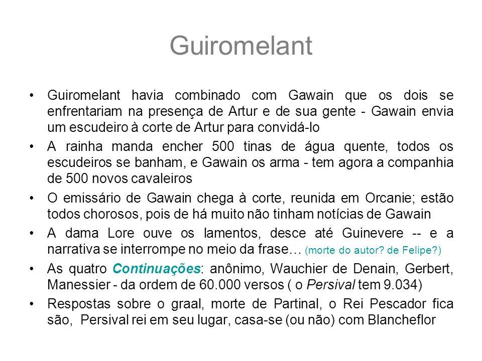 Guiromelant