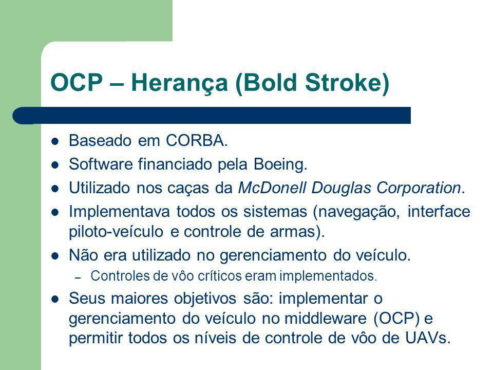 OCP – Herança (Bold Stroke)