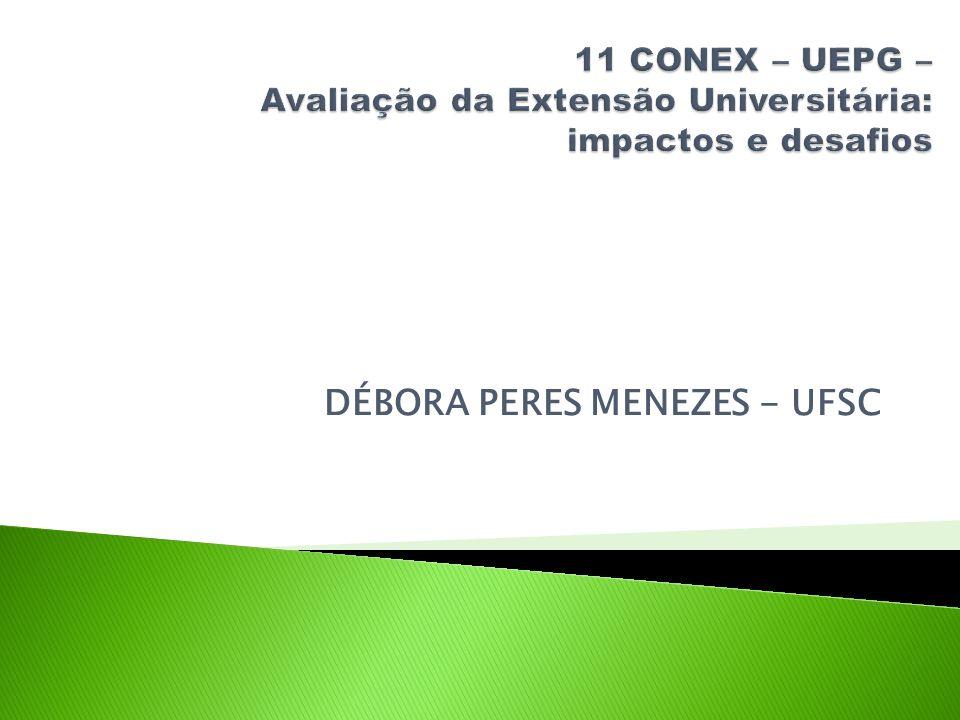 DÉBORA PERES MENEZES - UFSC