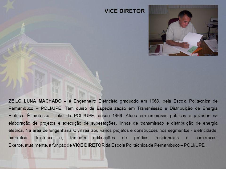 VICE DIRETOR