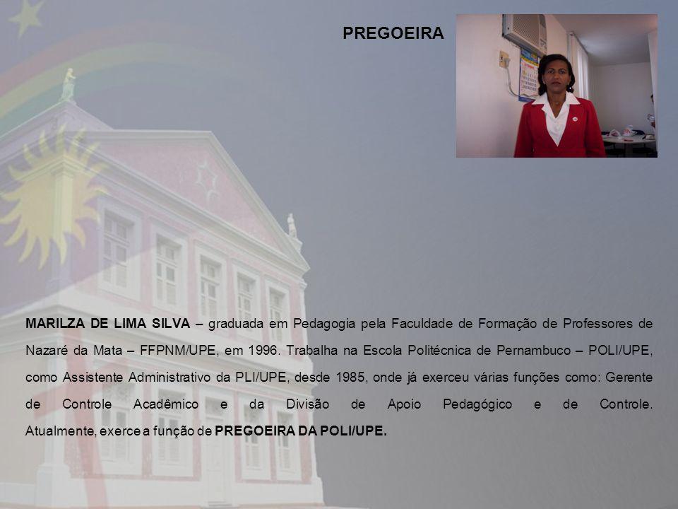 PREGOEIRA