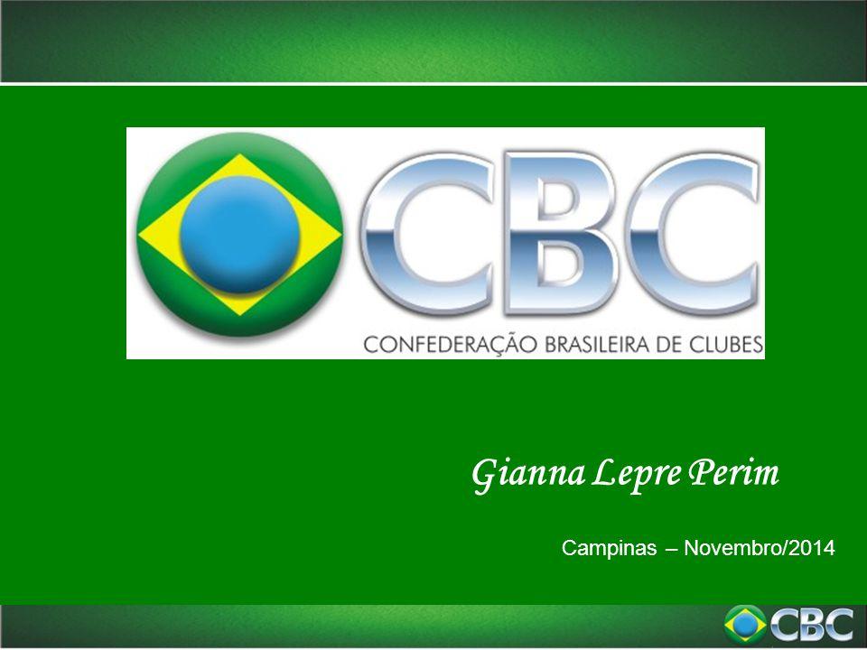 Gianna Lepre Perim Campinas – Novembro/2014