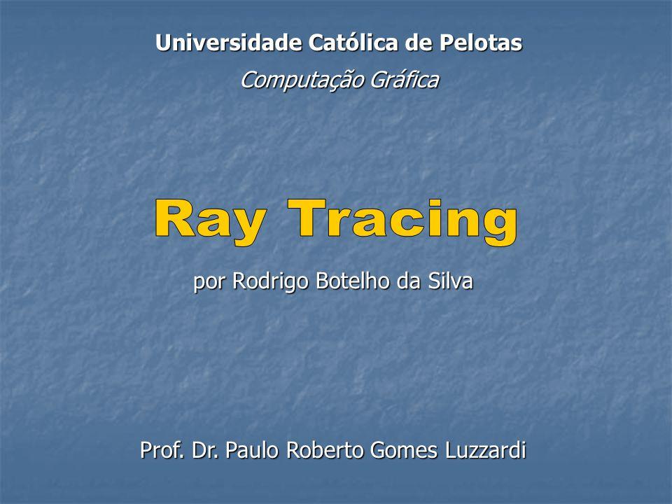 por Rodrigo Botelho da Silva
