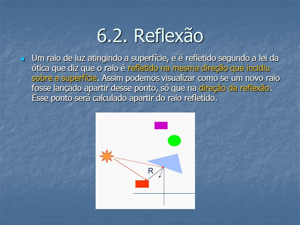 6.2. Reflexão