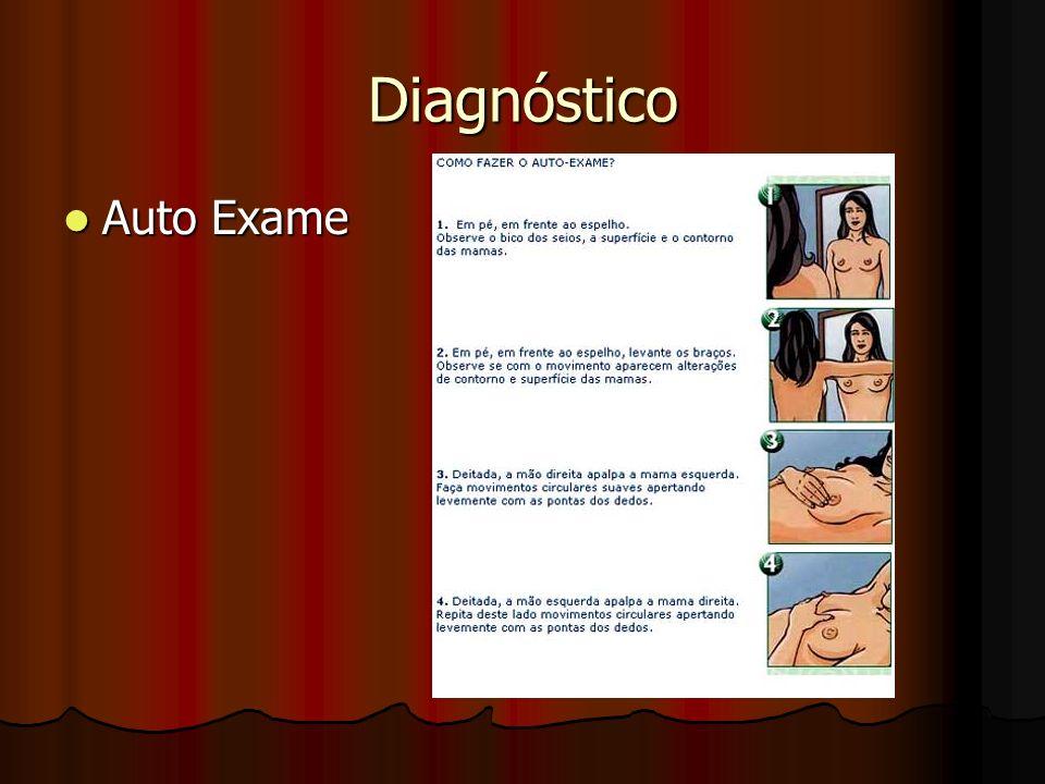 Diagnóstico Auto Exame
