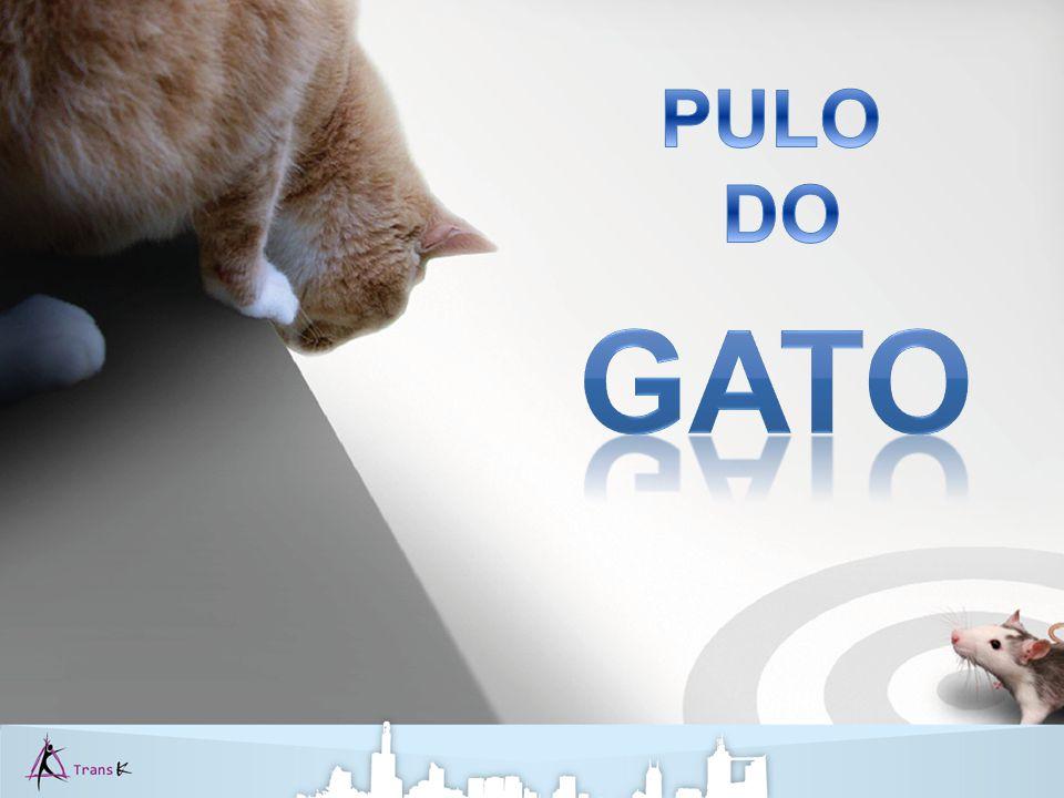 PULO DO GATO PULO DO GATO