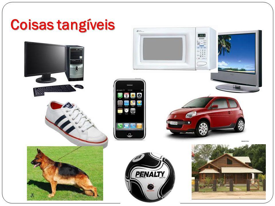 Coisas tangíveis