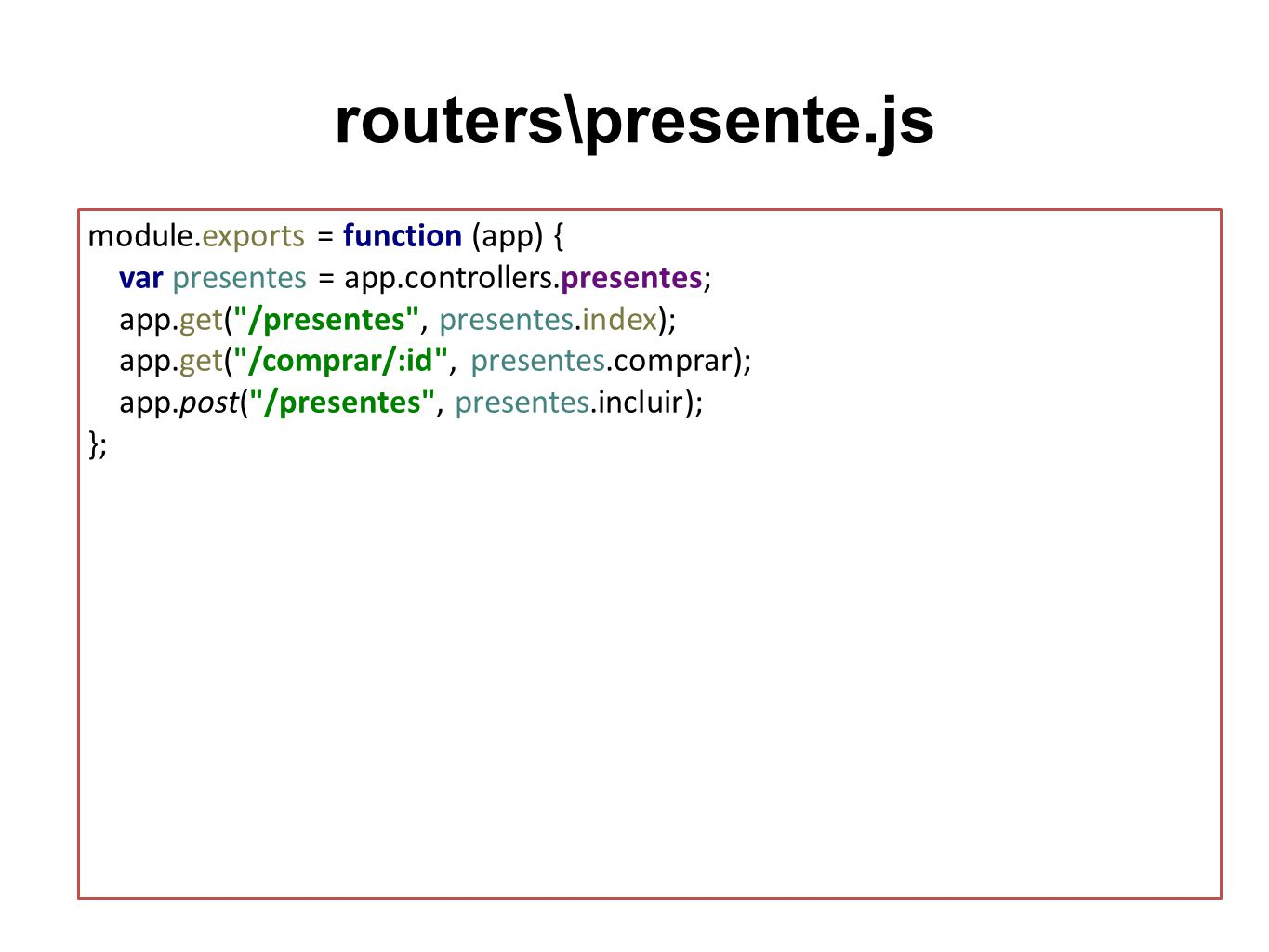 routers\presente.js