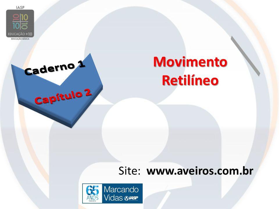 Site: www.aveiros.com.br
