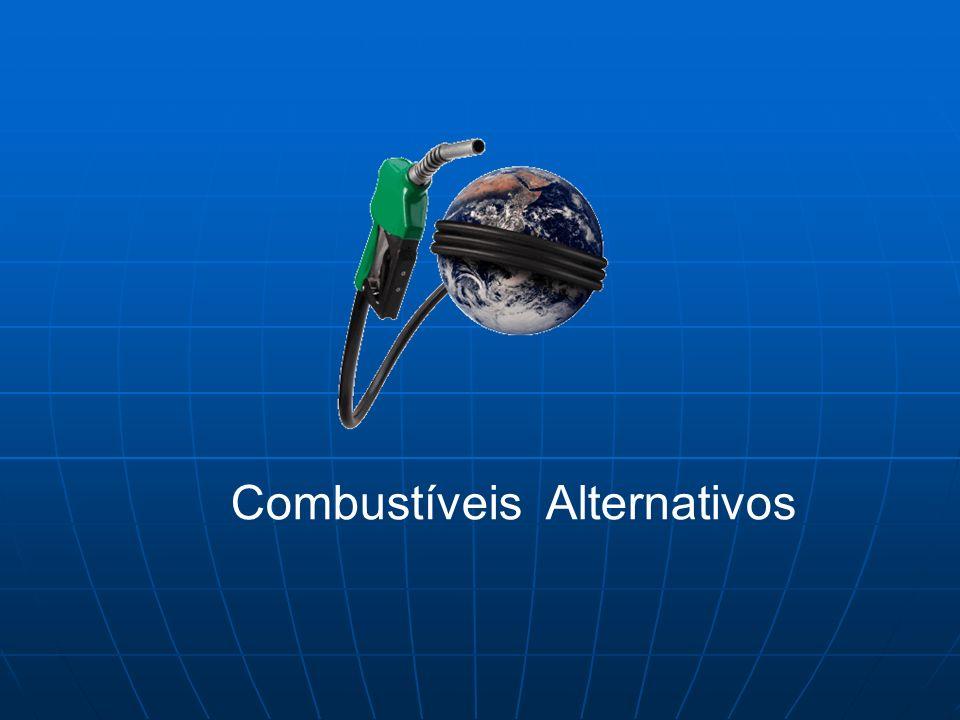 Combustíveis Alternativos