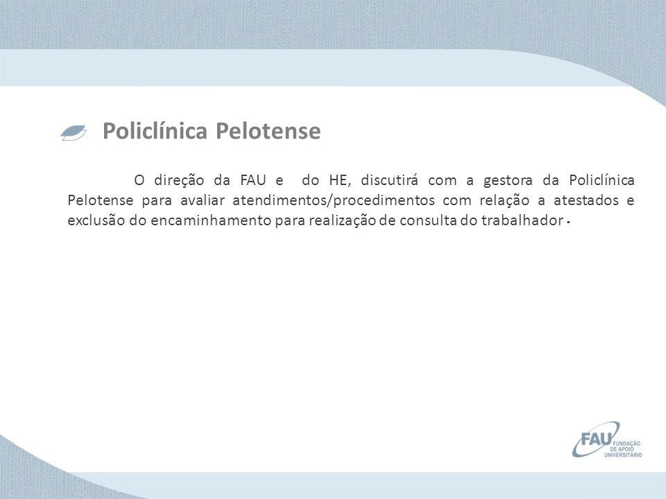 Policlínica Pelotense