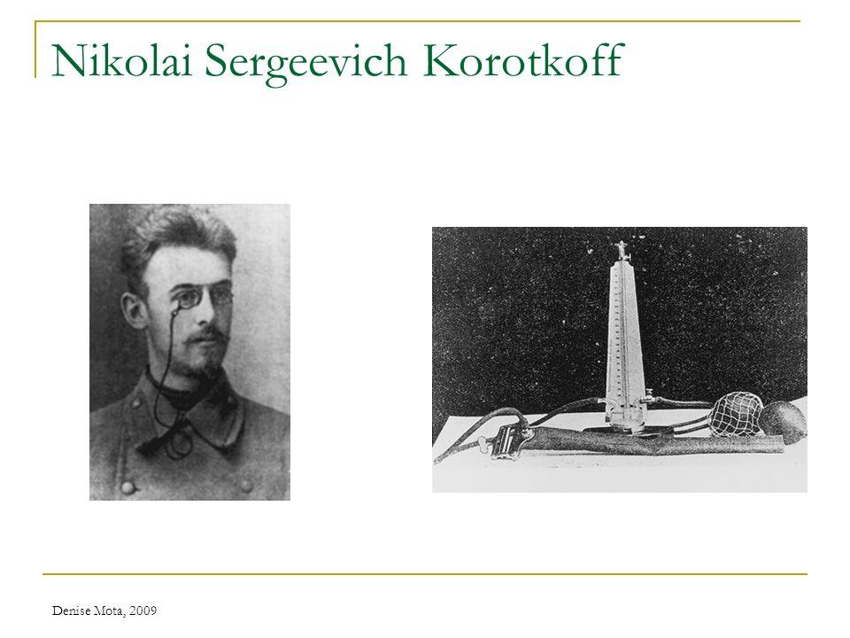 Nikolai Sergeevich Korotkoff