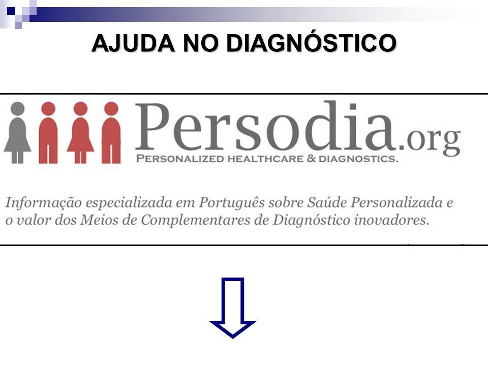 AJUDA NO DIAGNÓSTICO Site de diagnostico personalizado anunciou uma nova forma de diagnostico no cromossomo filadelfia.