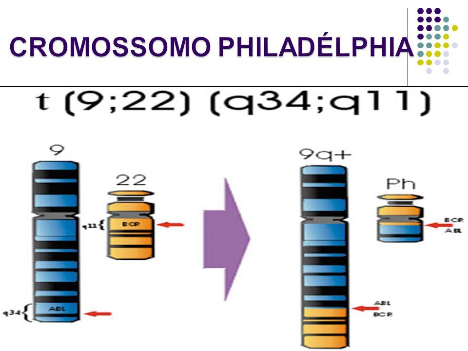 CROMOSSOMO PHILADÉLPHIA