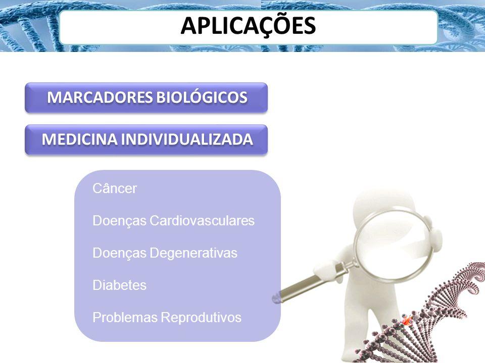 MARCADORES BIOLÓGICOS MEDICINA INDIVIDUALIZADA