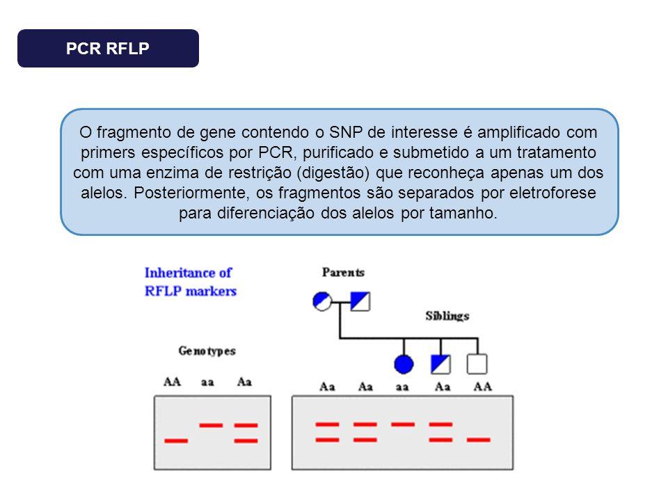 PCR RFLP