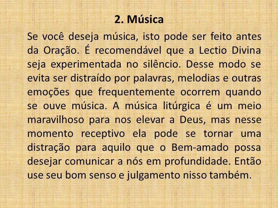 2. Música