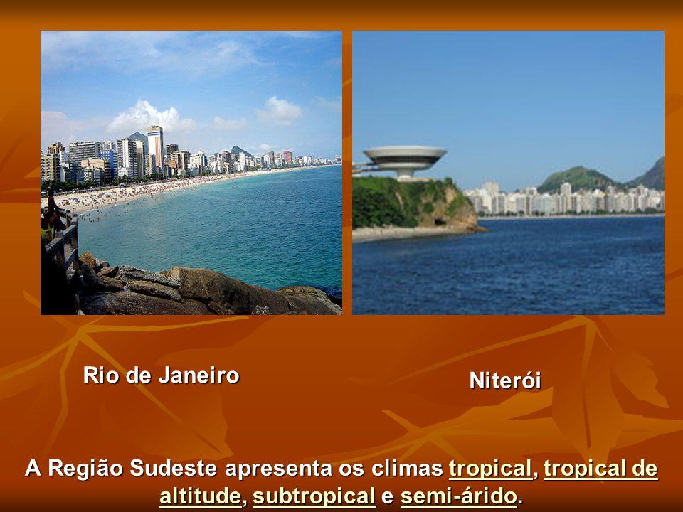 Rio de Janeiro Niterói.