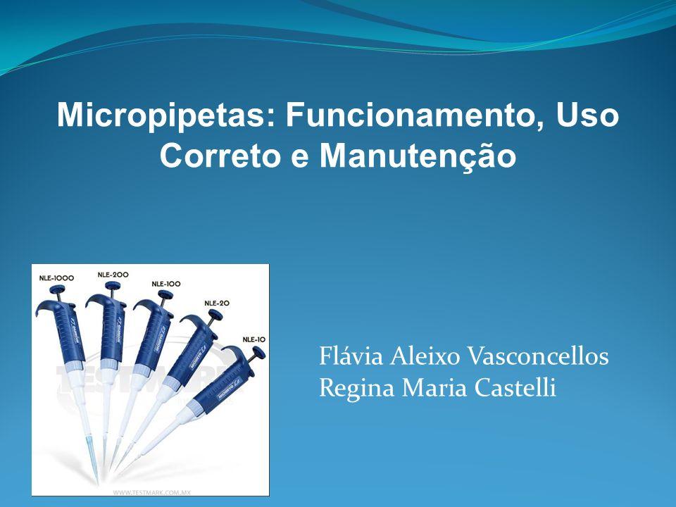 Micropipetas: Funcionamento, Uso Correto e Manutenção