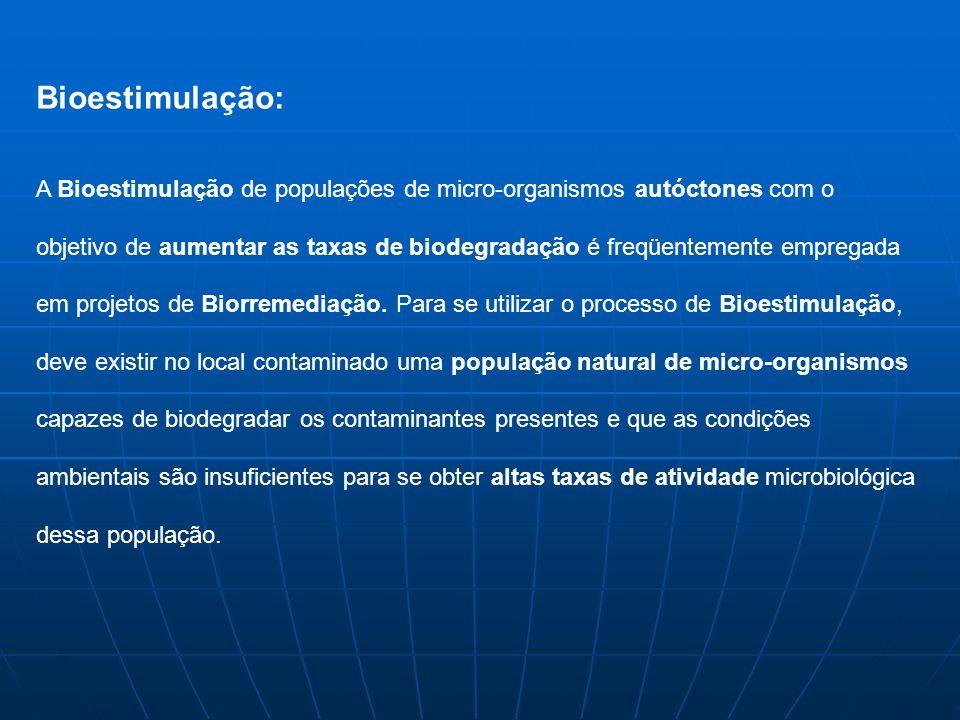 Bioestimulação: