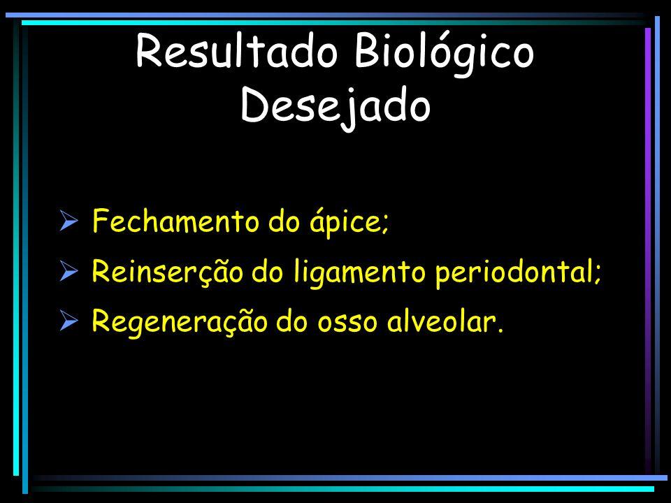 Resultado Biológico Desejado