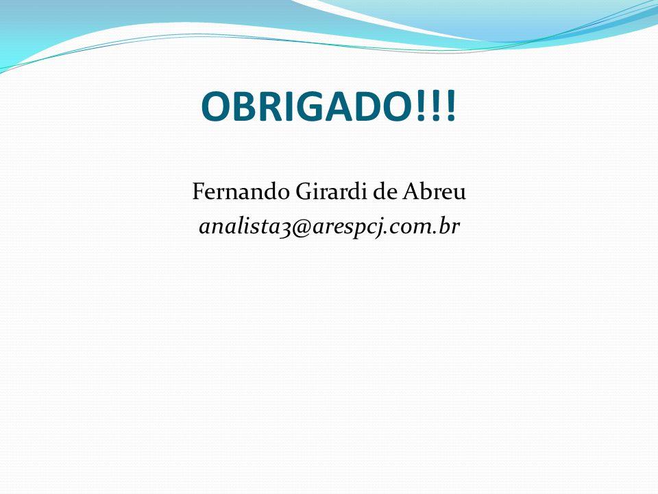 Fernando Girardi de Abreu