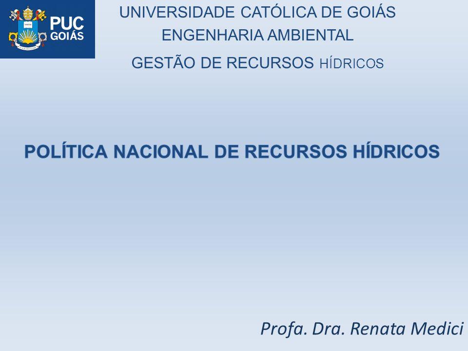 Profa. Dra. Renata Medici