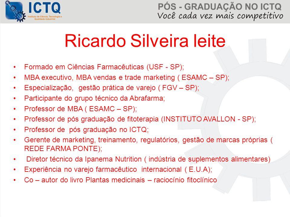 Ricardo Silveira leite
