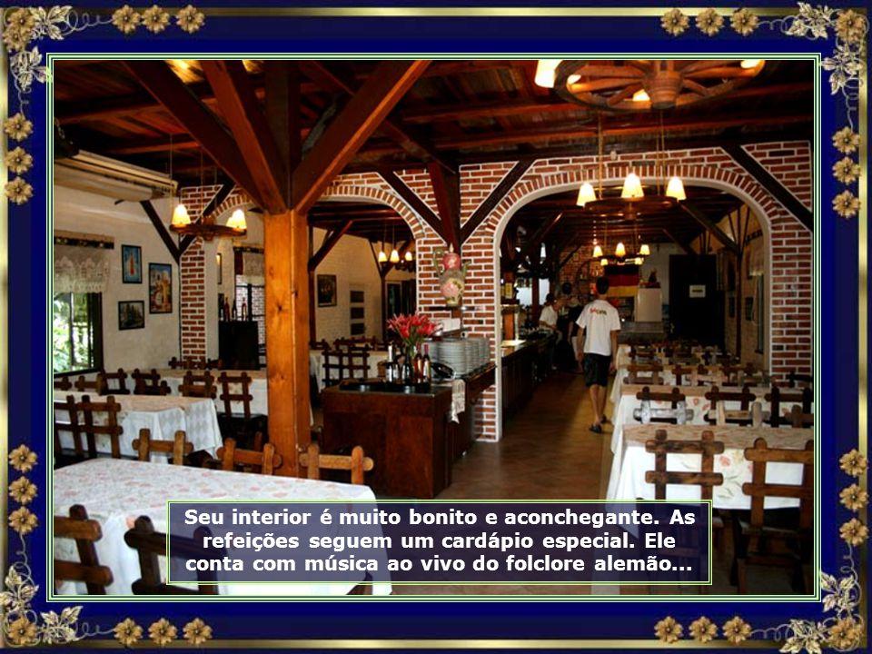 IMG_0103 - JARAGUÁ DO SUL - PARQUE MALWEE - RESTAURANTE TÍPICO-690