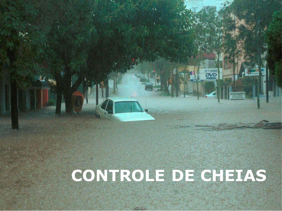 CONTROLE DE CHEIAS