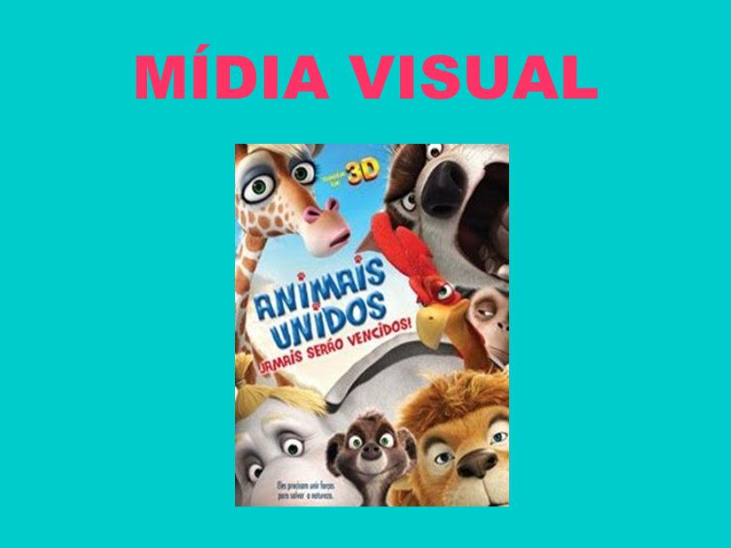 MÍDIA VISUAL