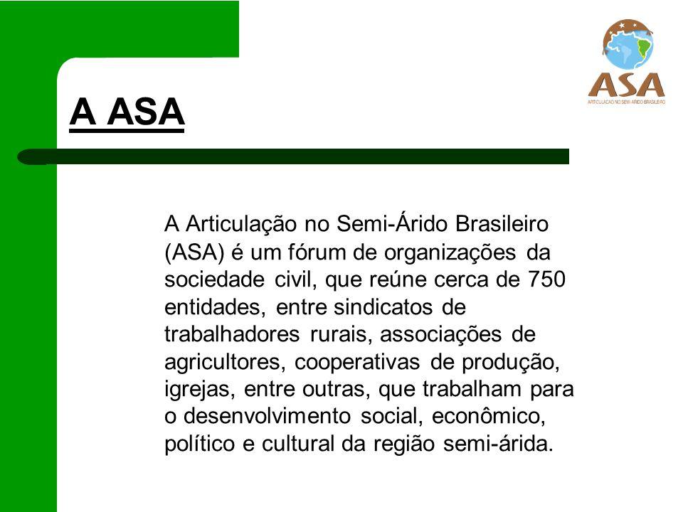 A ASA
