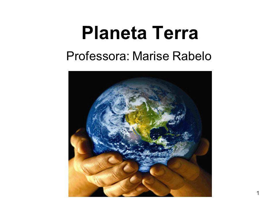 Professora: Marise Rabelo
