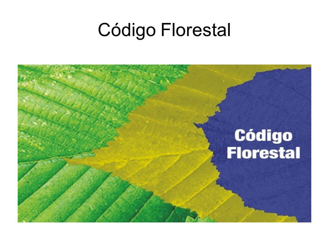 Código Florestal