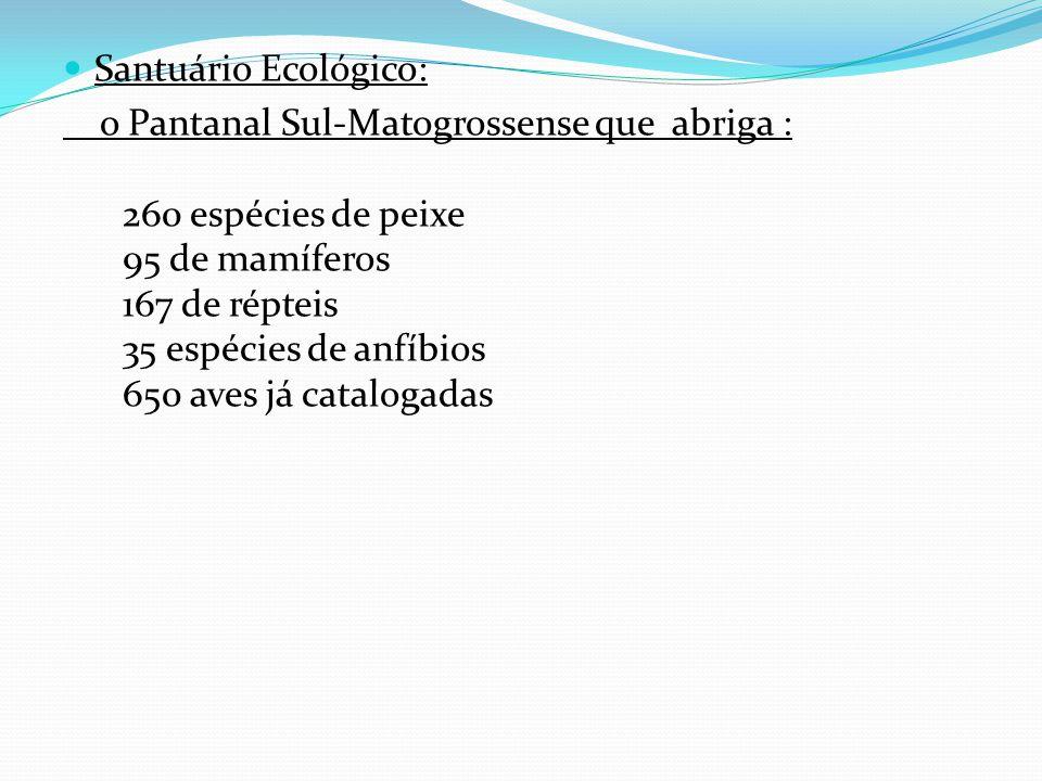 Santuário Ecológico: