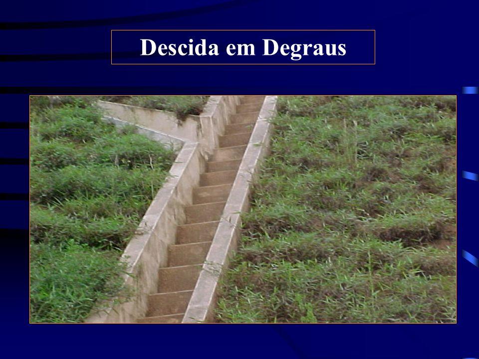 Descida em Degraus