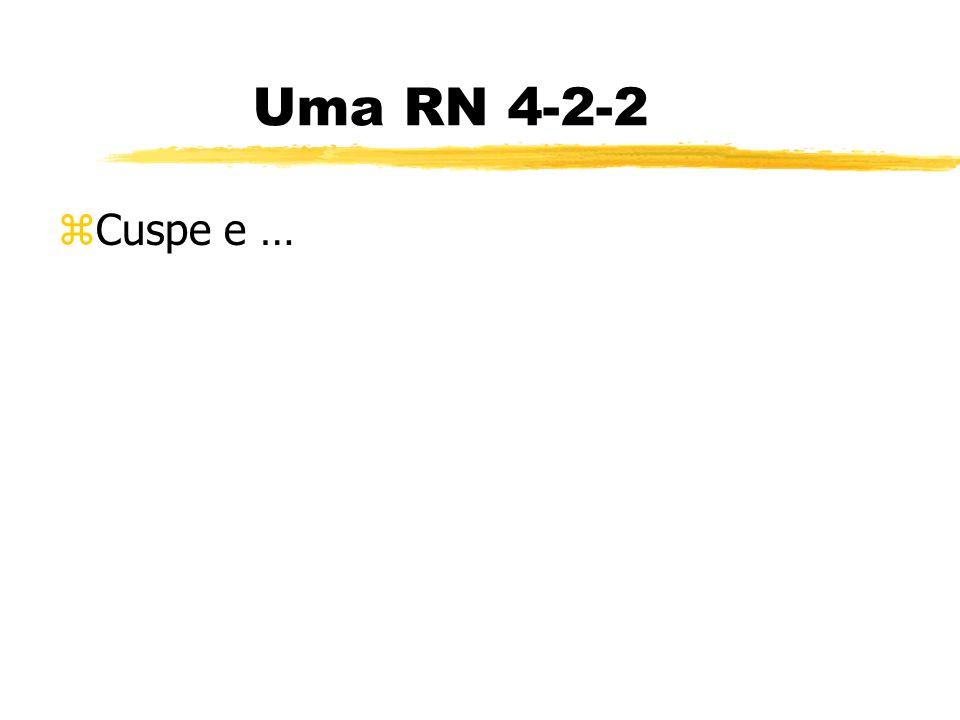 Uma RN 4-2-2 Cuspe e …