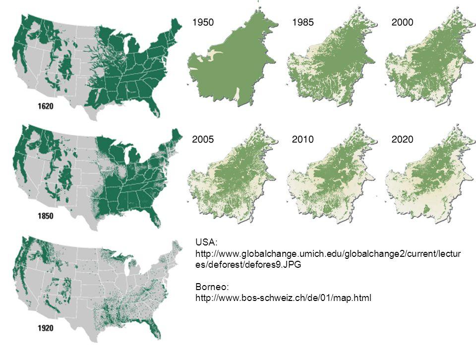 USA: http://www. globalchange. umich