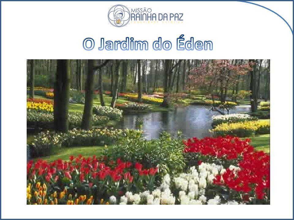 O Jardim do Éden