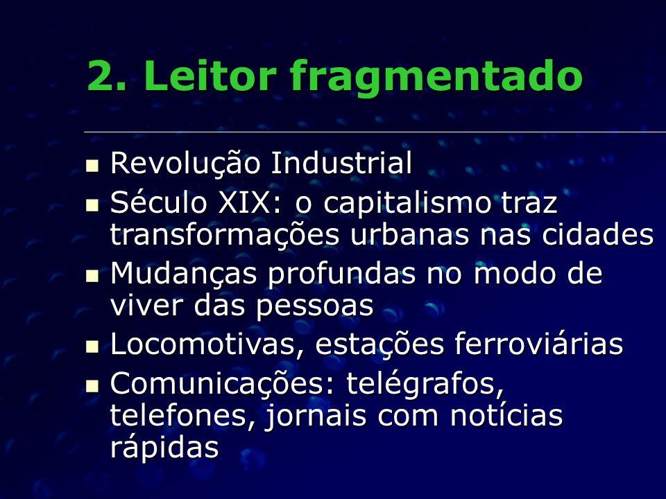 2. Leitor fragmentado Revolução Industrial