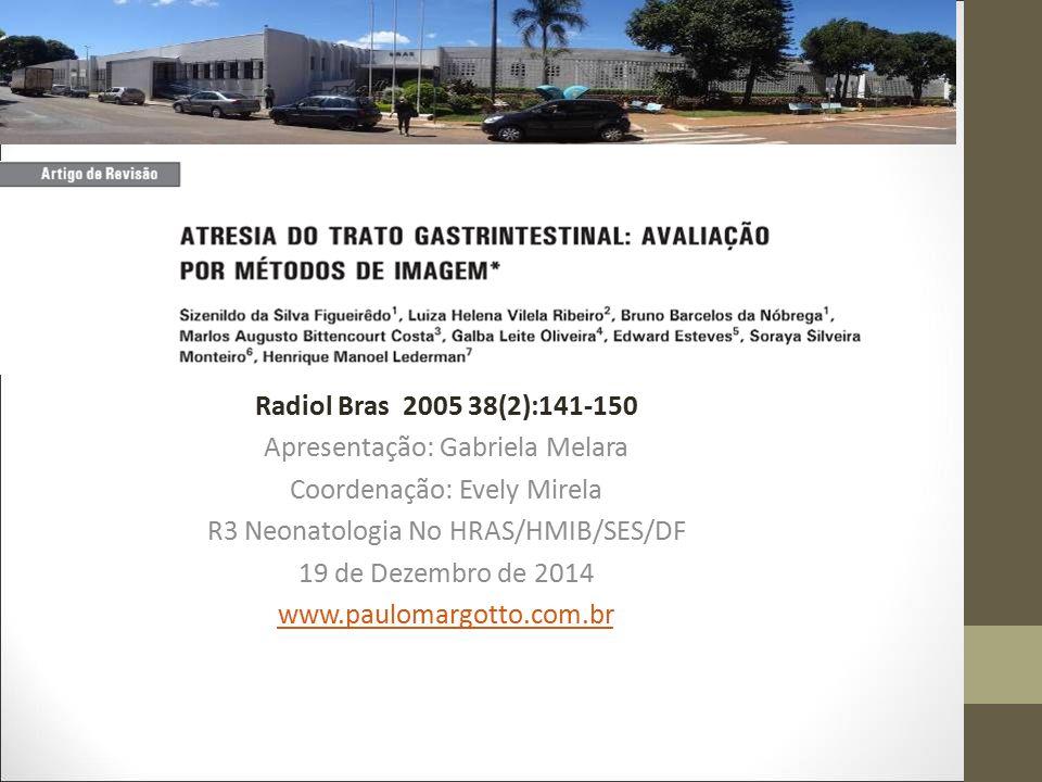 Apresentação: Gabriela Melara Coordenação: Evely Mirela