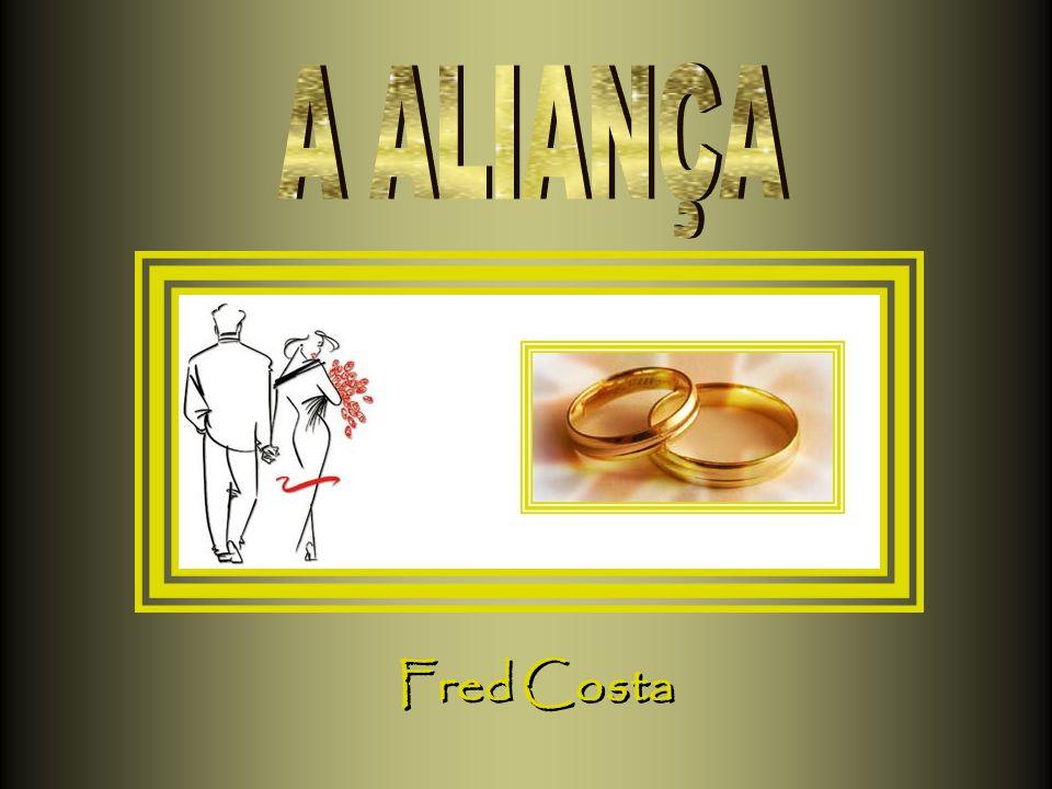 A ALIANÇA Fred Costa